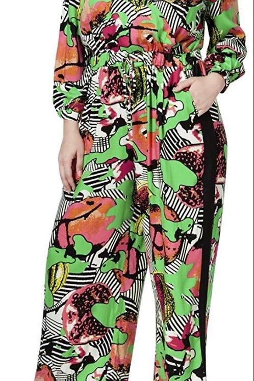 Melissa McCarthy 3x Jumpsuit w/pockets