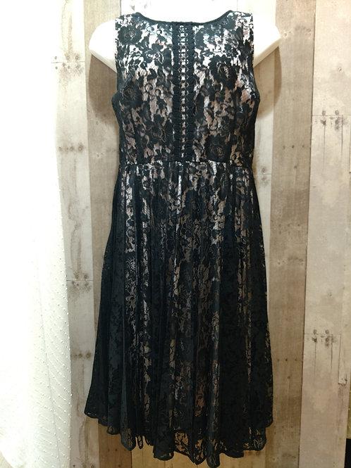 NWT Lane Bryant Lace Dress Sz. 20
