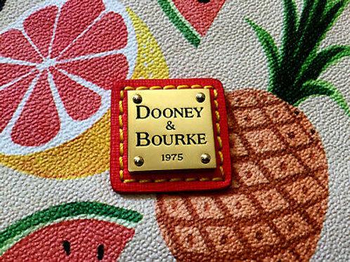 Dooney & Bourke Beige Ambrosia Crossbody NWT