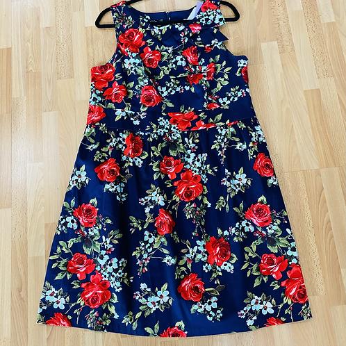 Lxia dress 1x