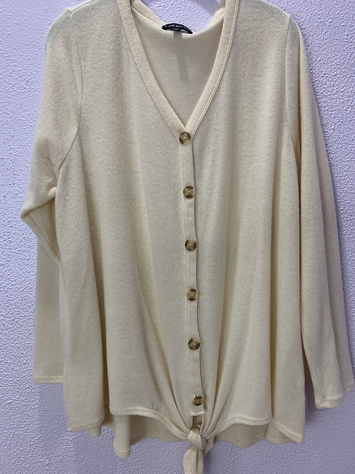 Lane Bryant sweater soft 18/20