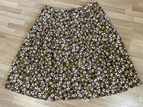 Who what wear skirt size 16