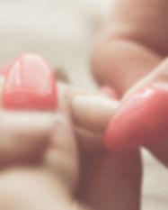 nagelriemen verzorgen