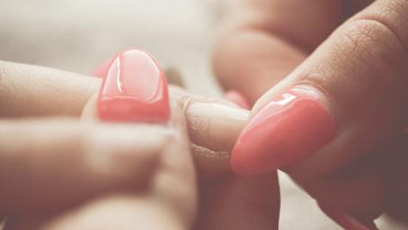 Επαγγελματικό Σεμινάριο Manicure - Pedicure, Ονυχοπλαστικής - Nail Art Design