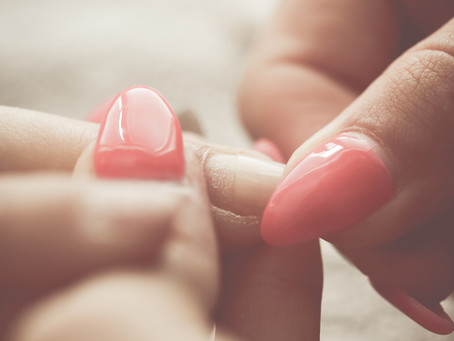Treat yourself: mastering the at-home-manicure
