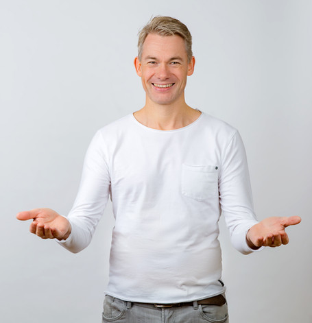 Portrait für Coaches