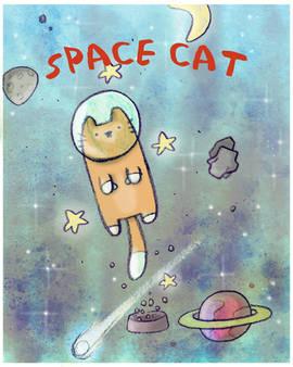 Spacecat