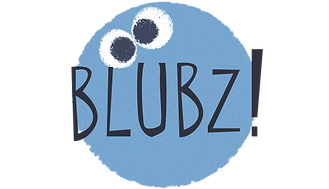 Blubz button