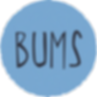Bum button