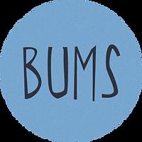 Bum button