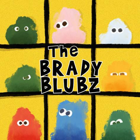 The Brady Blubz