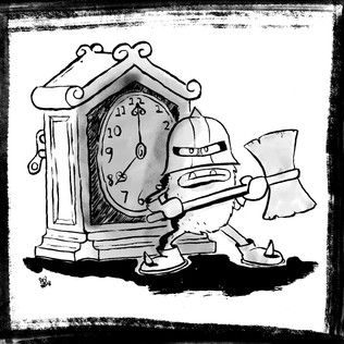 Guarded / Clock