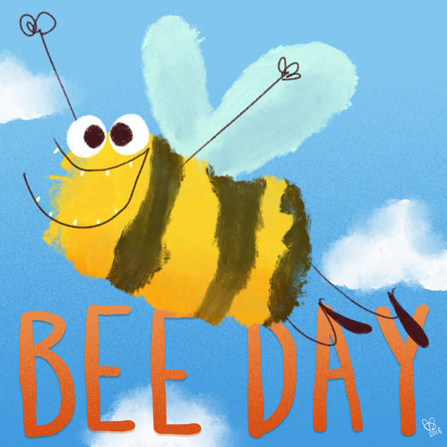 BEE DAY 2018