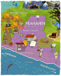 Welcome To Peahaven