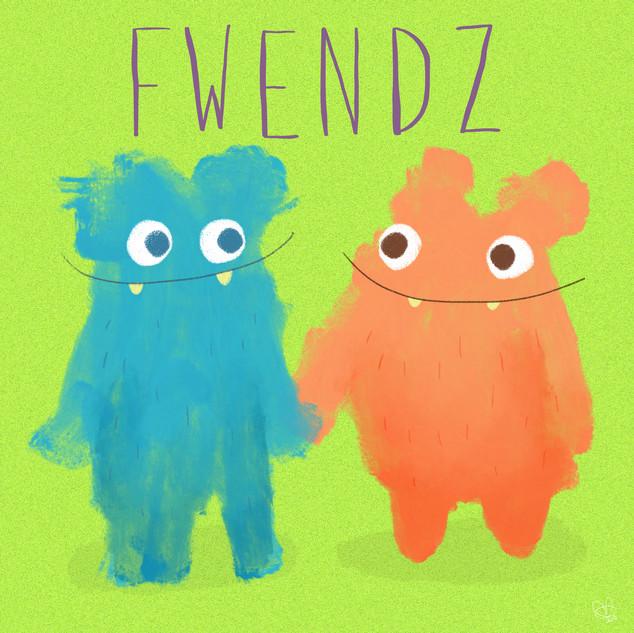 Fwendz