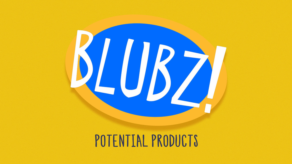 Product potential