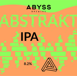 ABYSS BREWING beer design