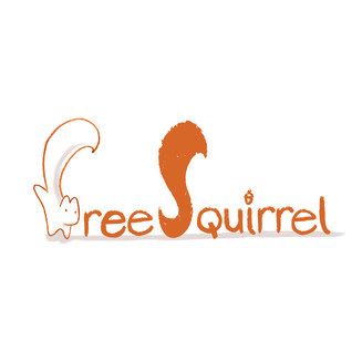 Free Squirrel logo