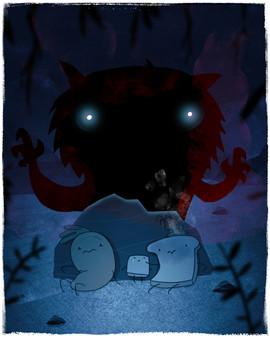#folktaleweek #darkness