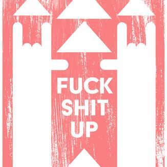 FSU poster design