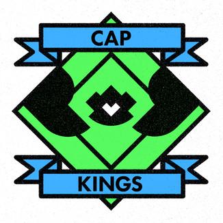 Cap Kings logo