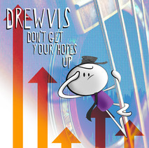 Drewvis album cover