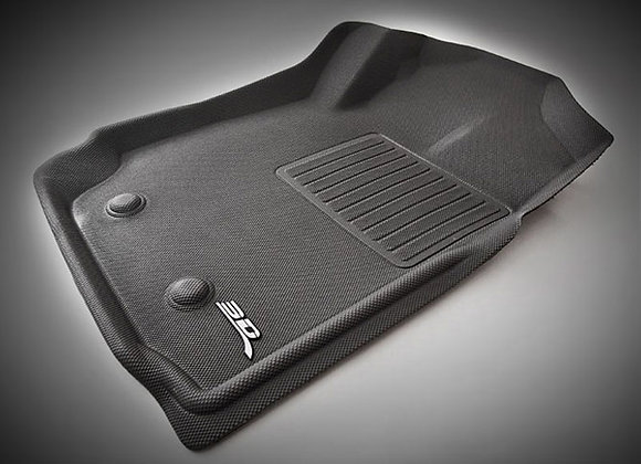 Car Floor mats Tray,3D,7D, Lamination