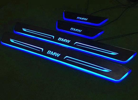 Foot step LED
