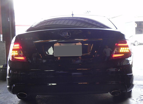 Stock Replace Tail Lights