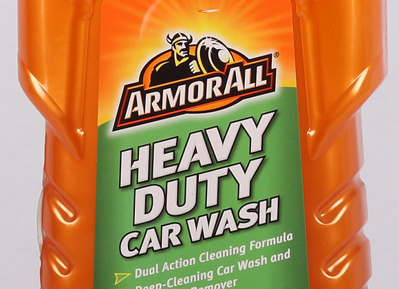 Car Shampoo Wash & Wax