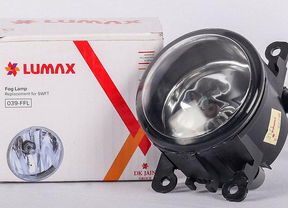Fog Lamps- HID/ LED/Bulbs