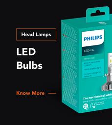 Head Lamps