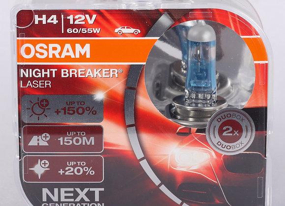 Night Breaker Bulbs