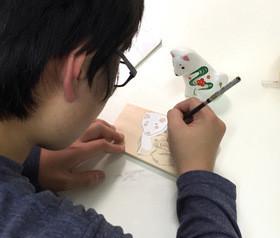 日本画実習(中高生)②.jpg