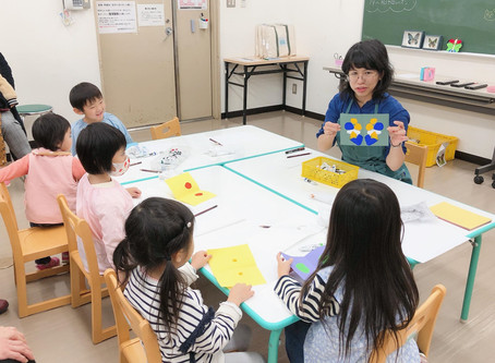 安佐南教室木曜プチクラス 始まります!
