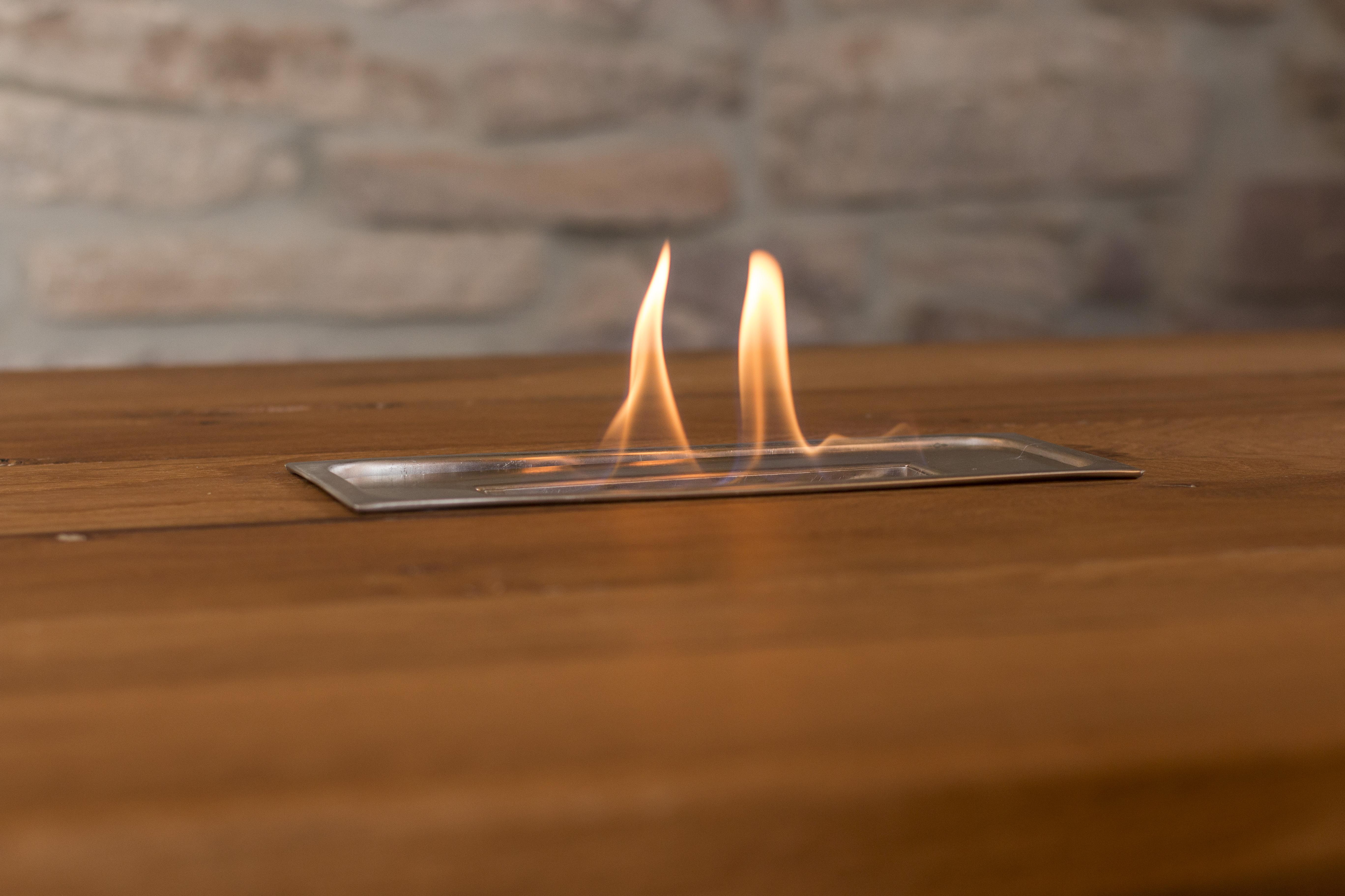 Feuertisch