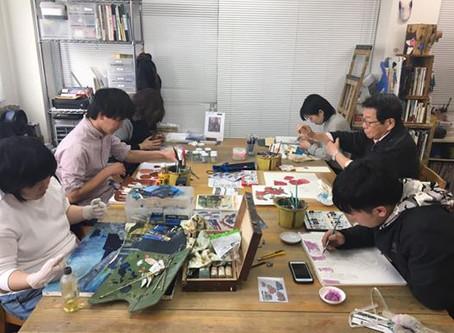 おとなクラス西広島駅前教室