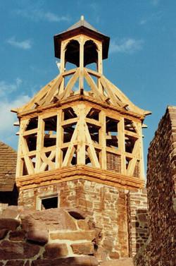 Wasserschloss Wülmersen 1992