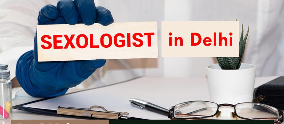 Best Sexologist in Delhi – Dr. PK Gupta