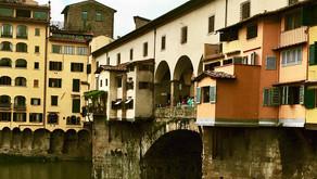 Florencia... siempre fascinante!