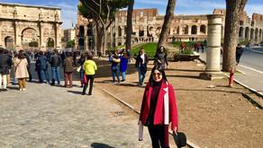 Roma… simplemente Espectacular!
