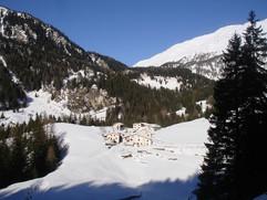 Pisciadello Winter