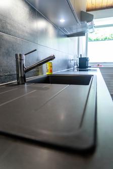 Küchenablage