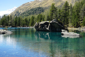 Lago Saoseo