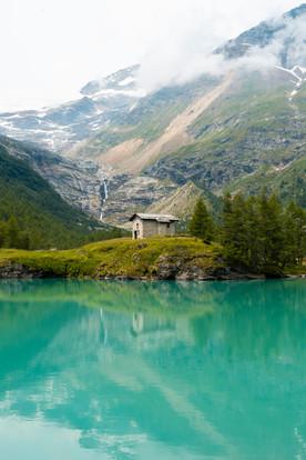 Alp Grüm