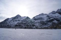 Lago Bianco