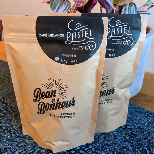 cafe, cafe grains, livraison, commande en ligne