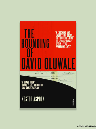 The Hounding of David Oluwale