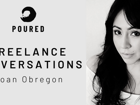 Freelancer Conversations: Joan Obregon