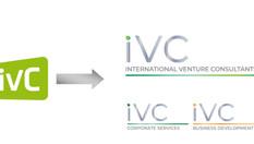 IVC- International Venture Consultants redefine su identidad de marca